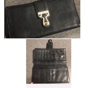 Michael Kors limited edition leather wallet